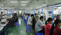 WamaxLink Staffs Producing MFi Lightning Cables