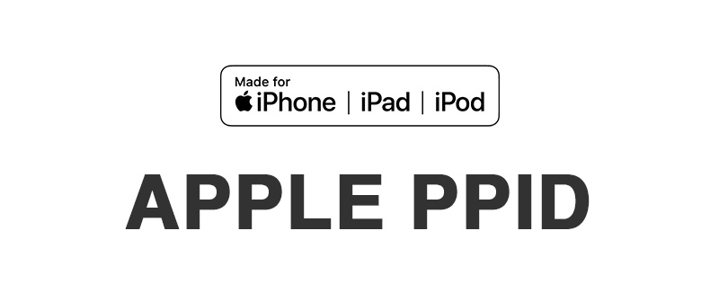 What is Apple PPID