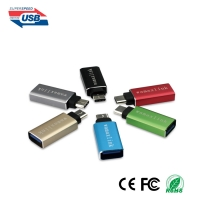 WML-ADC-1001 USB-A to C Adapter