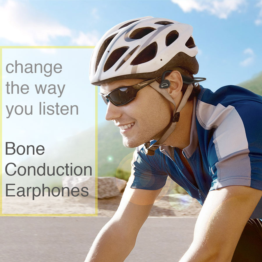 BTB_BH128 Bone Conduction Headphones